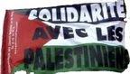 Soutien au Peuple Palestinien - N\