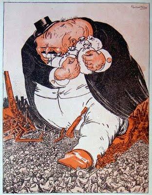 Les+politiques+d%C3%A9laissent+leur+pouvoir+aux+capitalistes ECONOMIE