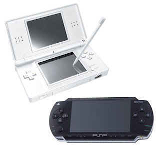 methanoid 39 s technoid blogoid psp vs ds lite. Black Bedroom Furniture Sets. Home Design Ideas