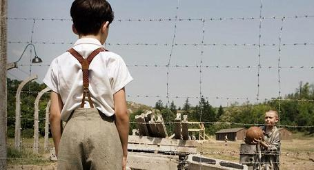 ushproject juliag the boy in the striped pajamas the boy in the striped pajamas takes place during world war ii the story is told through the eyes of an eight year old boy d bruno