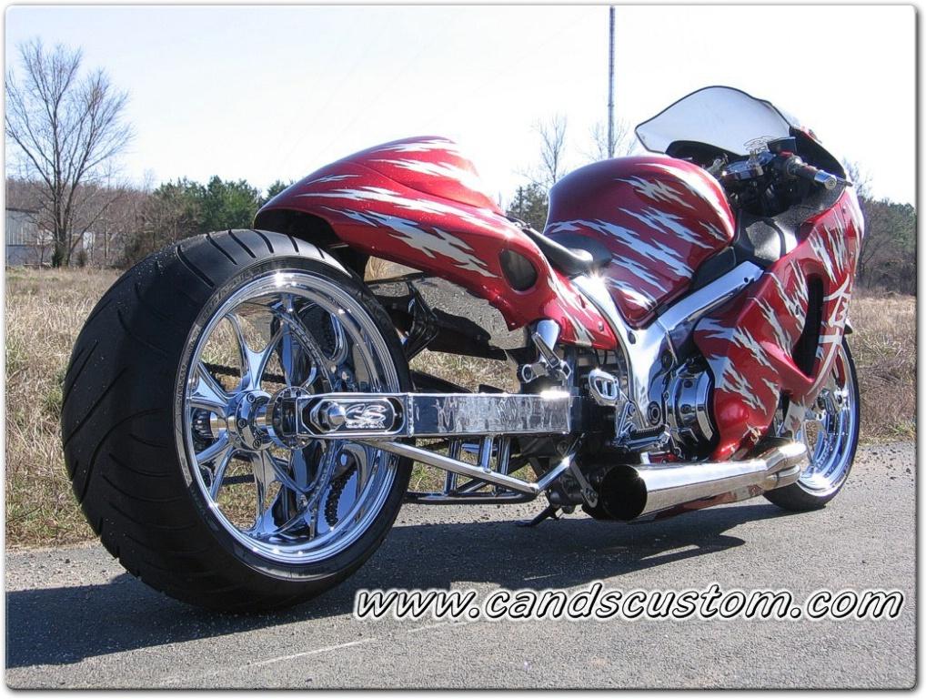 motos sarpada: octubre 2010