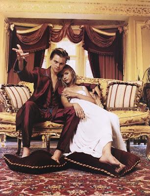 "I dream of Claire Danes: Romeo and Juliet .- ""Premiere ..."