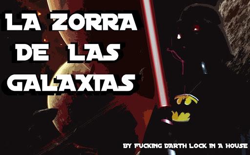 LA ZORRA DE LAS GALAXIAS
