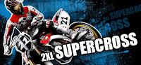 2XL Supercross Racing, game, screen, box, art, image