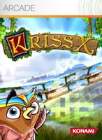 KrissX, xbox, game, video
