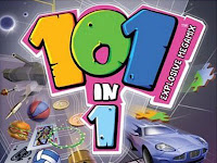 101-in-1 Games, video, iphone