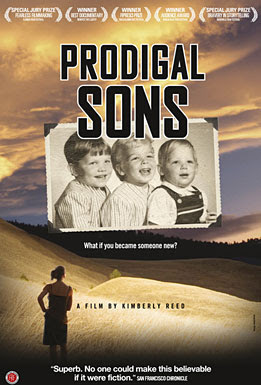 Prodigal Sons, Movie, poster, release