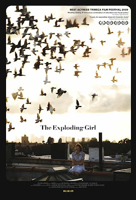 The Exploding Girl, movie, poster, release, date