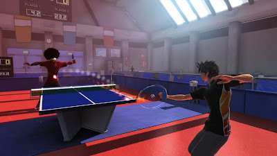 Sports Champions, PS3, Game, Screen, new, screenshots, images