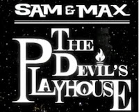 Sam and Max, Season 3, The Devil's Playhouse, pS3, game, screen, cover, image, game