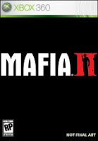 Mafia 2, Game, xbox, box, art, cover, image