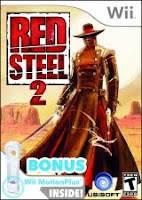 Red Steel 2, game, box, art, screens, screen,images