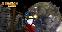 Dungeon Bandits, game, screen, image, screenshot