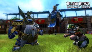 Blood Bowl, Legendary Edition, game, screen, pc, screenshot, image