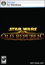 Star Wars: The Old Republic, pc, game, box, art, screen, image