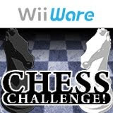 Chess Challenge, nintendo, ds, box, art