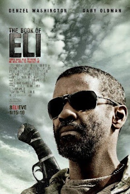 the book of eli, movie, posters, film, images, screenshots