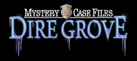 mystery case files dire grove, Collector's Edition, PC