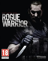 rogue warrior, PC, X360, PS3