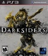 Darksiders, ps3, video, game