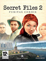 Secret Files 2 Puritas Cordis, video, game, pc, windows