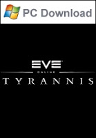 EVE Online: Tyrannis, game, image