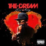 The-Dream, Love King, CD, album, new