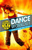 Gold's Gym Dance Workout, wii, game, box, art