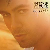 Euphoria, Enrique Iglesias, Album, cd, cover, box, art