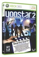 YooStar 2, xbox, game, box, art, screen, image