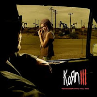 Korn 3, Remember Who You Are, audio, cd, box, art, cover, music
