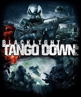 Blacklight: Tango Down, ps3, psn, game, image, box, art