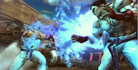 Street Fighter x Tekken, game, xbox