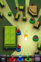 Helsing's Fire, Puzzle, video, game, iphone, apple