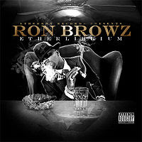 Ron Browz, Etherlibrium, new, album, audio, cd, box, art, cover