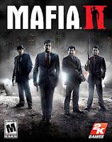 Mafia 2, Game, xbox, box, art, cover, image