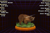 Deer Hunter 3D, apple, ipad, game, image, screen