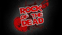 Rock of the Dead, game, nintendo, wii, game, image, screen