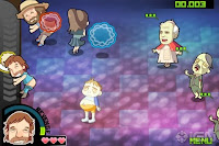 Farts vs. Zombies, apple, iphone, game, screen