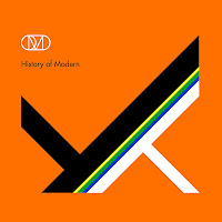 OMD, History of Modern, album, cd,audio, box, art, cover