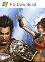 Dynasty Warriors Online, game. pc, download, box, art, image, screen