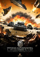 World of Tanks, WOT, game, box, art, image