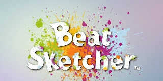 Beat Sketcher, music, game, sony, ps3