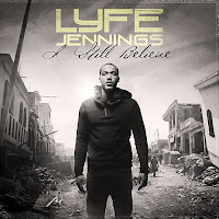 Lyfe Jennings, I Still Believe, new, album, box, art, cd, audio