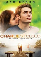 Charlie St. Cloud, dvd, box, art