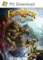 EverQuest: House of Thule, game, pc, box, art