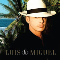 Luis Miguel, new, album, cd, audio
