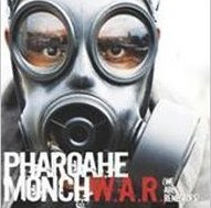 Pharoahe Monch, W.A.R., cd, audio, box, art