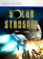 Solar Struggle, game, xbox