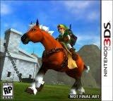 3DS, The Legend of Zelda, Ocarina of Time, nintendo